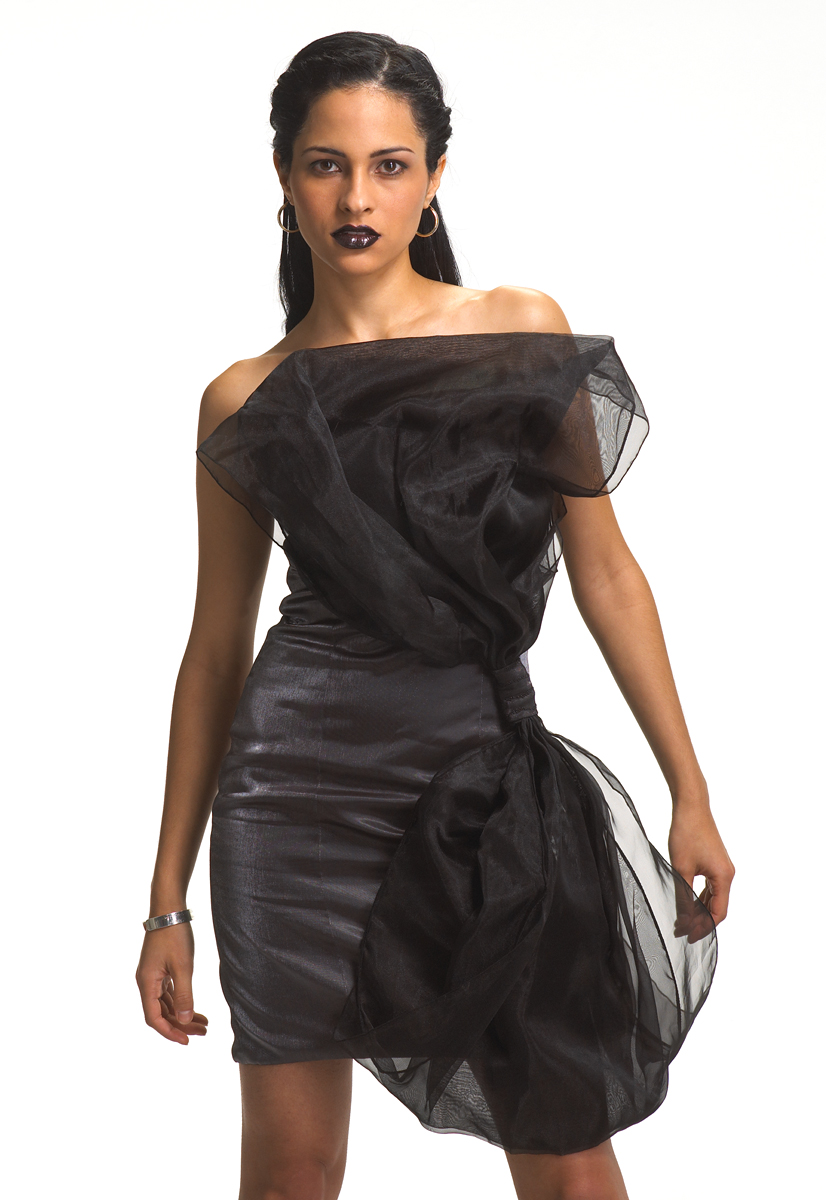 Black Dress,Empire